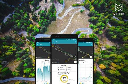Motobit Sentinel Pulsera Gps Accidentes 2020