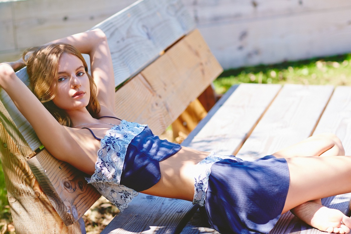 Foto de Free People 'Summer State of Mind' (1/8)