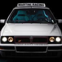 A subasta este espectacular Lancia Delta HF Integrale: ¡quién tuviera ahorros!