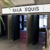 Ambientes que inspiran: el multiespacio, Sala Equis, dedicado a la cultura y al ocio en Madrid