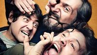 'Amigos…', Telecinco no sabe ni reírse de sí misma… o no quiere