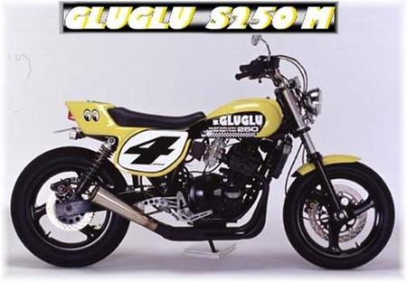 GluGlu Y250M