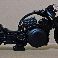 Foto 18 de 25 de la galería motos-hechas-con-relojes en Motorpasion Moto