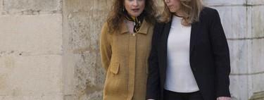 Cambiamos Montoro por Montero: así es la nueva Ministra de Hacienda de España