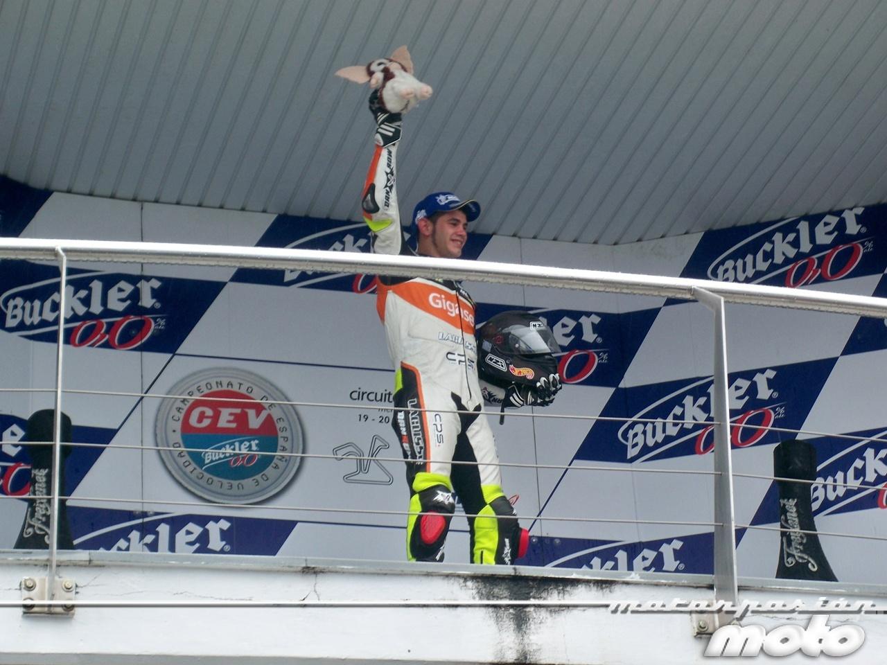 Foto de CEV Buckler 2011: aspirantes al título en Jerez (8/70)
