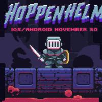 Ponte la armadura y alista tu espada de caballero medieval con Hoppenhelm