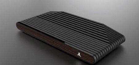 La Ataribox nos devolverá al pasado de la legendaria Atari, y ya sabemos qué aspecto tendrá