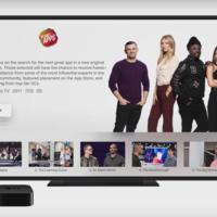 Apple monta un 'talent show' en el que celebridades como Jessica Alba y Will.i.am deciden si tu aplicación tiene futuro