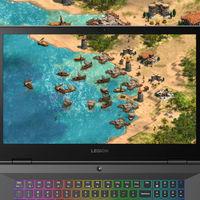 Lenovo amplía su gama Legion con los nuevos portátiles Lenovo Legion Y540 e Y740, dos monitores y un completo set de periféricos