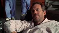 'House', la extraña imagen del episodio piloto