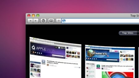 [Especial Mac OS X Lion] Safari renderizará usando WebKit2 en Lion