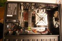 Mountain GTM 2000, análisis (IV): benchmarks AMD, primera parte