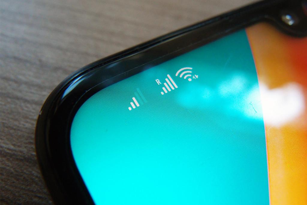 Cómo conocer la intensidad de la señal en un amovible Android-OS y qué significan los valores dBM