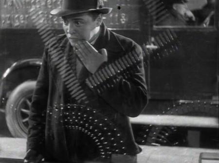 Añorando estrenos: 'M, el vampiro de Düsseldorf' de Fritz Lang