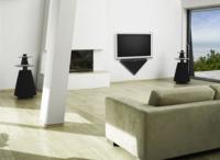 Beovision 4 de Bang & Olufsen con Automatic Color Management  [CES 2008]