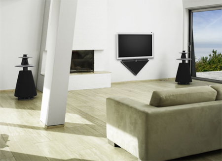 Beovision 4 de Bang & Olufsen con Automatic Color Management  [CES 2008]