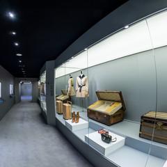 Foto 2 de 16 de la galería visitamos-time-capsule-la-exposicion-de-louis-vuitton-en-el-museo-thyssen-de-madrid en Trendencias