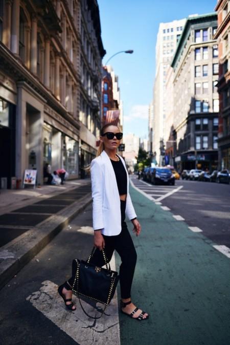 ¿Las calles más estilosas? Ahora mismo las de Nueva York