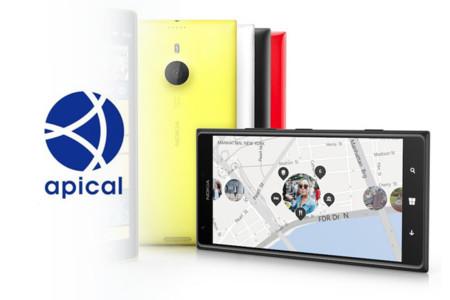 Nokia Lumia 1520 y su pantalla Assertive Display, adaptándose al entorno a nivel de píxel