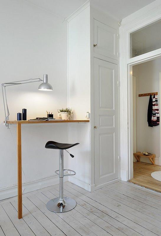 Foto de Casas que inspiran: un piso pequeño y bien aprovechado (6/12)