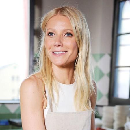 Gwyneth Paltrow lanza su primera fragancia
