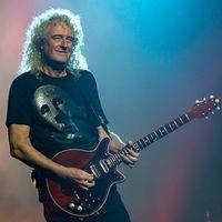 El último tema de Brian May, de Queen, añade la voz de Stephen Hawking