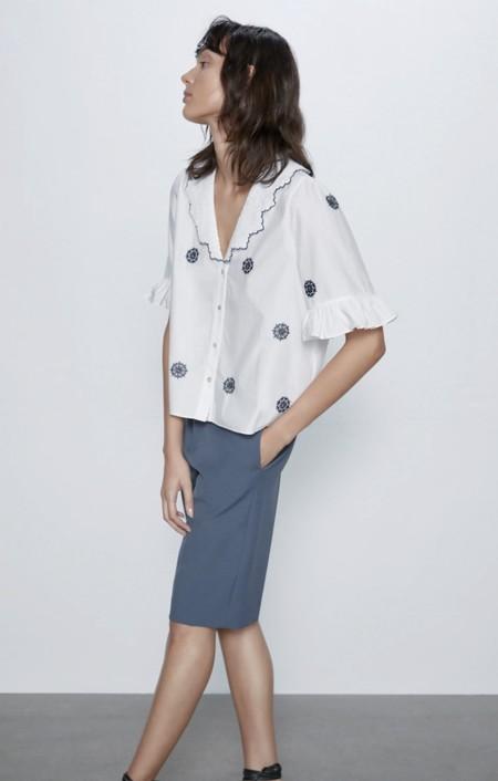 Zara Bordados Ss 2020 02