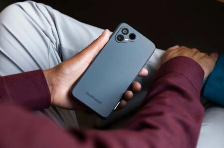 Fairphone 4 Diseno