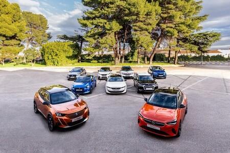El Grupo PSA publica los últimos resultados de ventas de coches antes de convertirse en Stellantis, con caídas del 28% en 2020