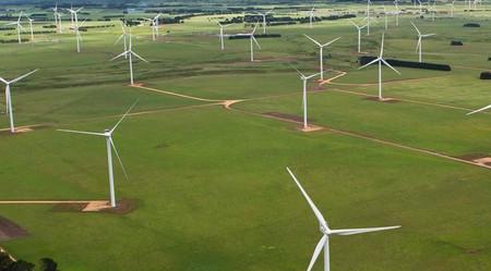 Con una importante inversión buscan generar 9 500 MW por medio de energía eólica en México