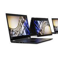 Lenovo lanza los ThinkPad T, X y L: nueve portátiles con procesadores Intel de décima generación y opción de AMD Ryzen PRO 4000