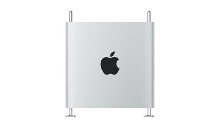 Apple añade la tarjeta Radeon Pro W5500X como opción para el Mac Pro