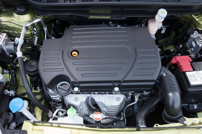 Suzuki SX4 S-Cross 2013