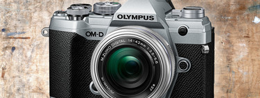 Olympus OM-D E-M5 Mark III, la sin espejo Micro 4/3 de gama media se renueva mejorando en estabilización, vídeo y prestaciones
