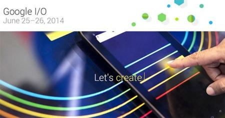 Google I/O 2014: ¿qué esperamos del evento de Google?