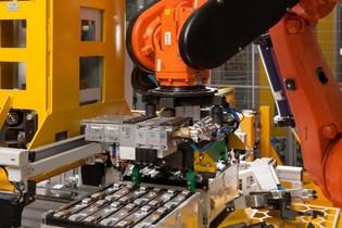 Samsung quiere fabricar baterías con 250 Wh/kg en cinco años