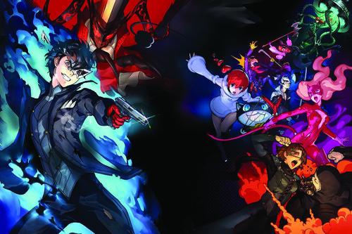 Análisis de Persona 5 Strikers, los Ladrones Fantasma regresan por la puerta grande con un RPG de acción con toques de musou