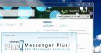 Messenger Plus 5 ya se puede descargar, y es compatible con Windows Live Messenger 2011