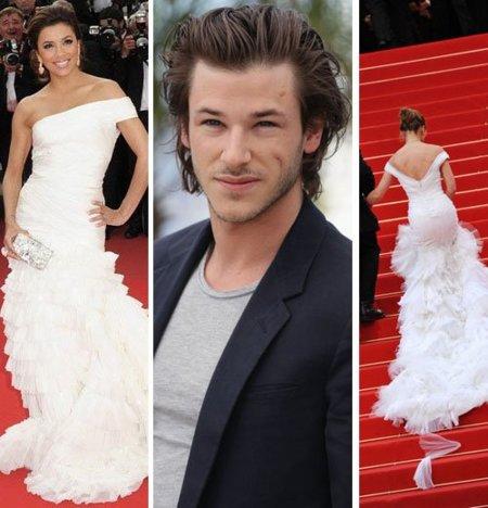 Famosos y demás celebrities en el Festival de Cannes, la casa de Britney Spears y mucho más en la semana en Poprosa