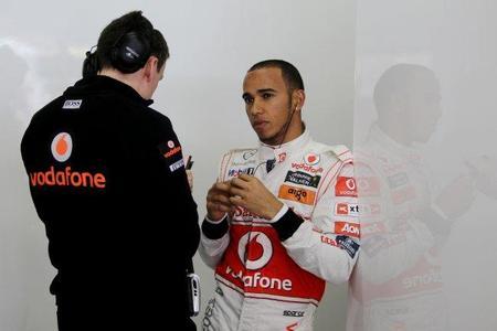 Lewis Hamilton comprometido con McLaren mientras pueda ganar carreras