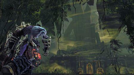 Muerte se adentrará muy pronto en la Fragua Abisal, el próximo DLC de 'Darksiders II'. Fecha, precio e imágenes