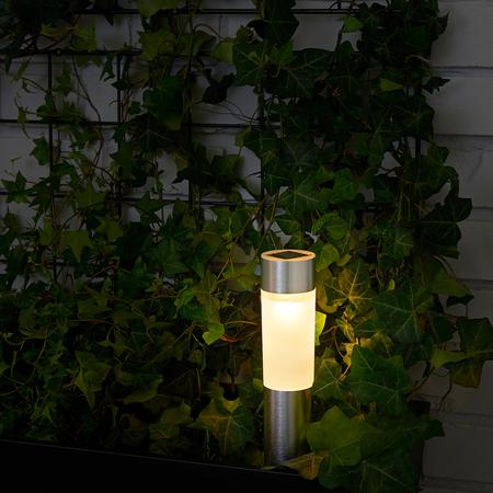 Lámpara de exterior Ikea