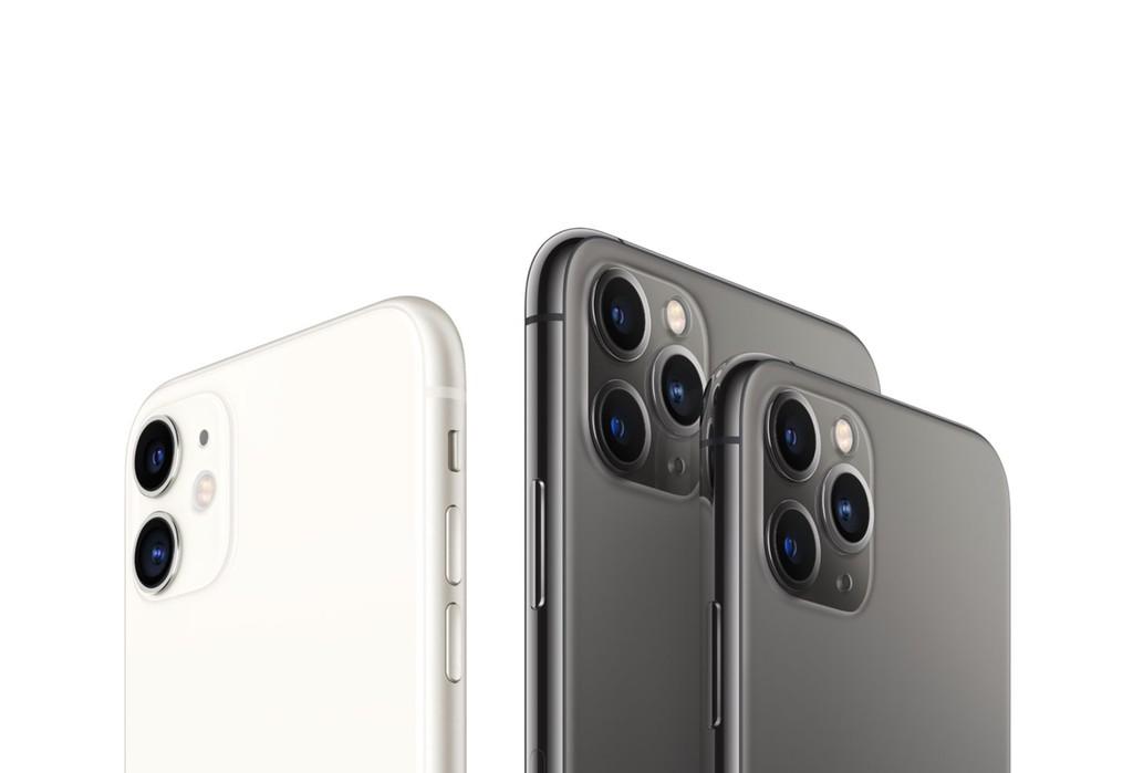 Apple habría aumentado la producción de los iPhone once por alguna demanda mas alta de la esperada, según un informe