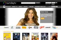 Sunday TV, la plataforma de video bajo demanda de Telefónica
