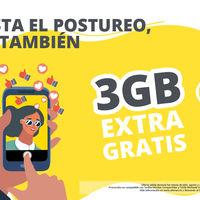 Ahí+ regala hasta 10 GB adicionales y el servicio Ahí+ TV a sus clientes de móvil este verano