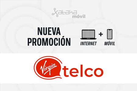 Virgin telco suma TV Premium y Amazon Prime a su combinado de fibra y móvil por 4 euros más al mes