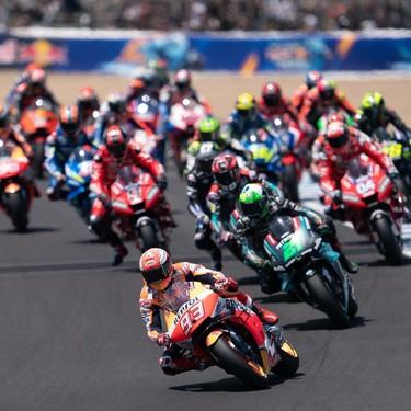 MotoGP Francia 2019: Marc Márquez quiere emprender su camino en solitario en el feudo de Jorge Lorenzo