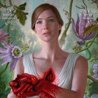 Jennifer Lawrence te abre su corazón en el cartel de 'Mother!', la película de terror de Aronofsky