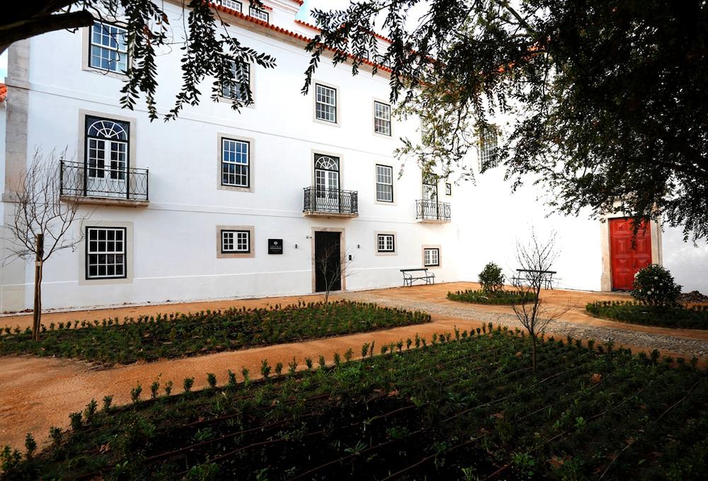 Foto de Hotel Montebelo Vista Alegre (10/10)
