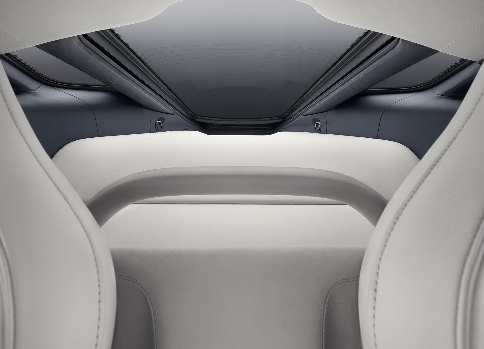 Foto de McLaren GT 2020 (21/24)